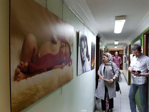 مجتمع فنی تهران عکاسی
