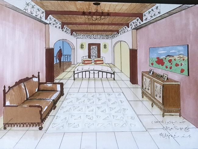 آموزش معماری، معماری پیشرفته، طراحی دکوراسیون داخلی, مجتمع فنی تهران, دوره, اموزش