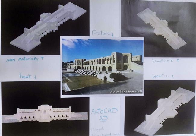 مجتمع فنی تهران, آموزش معماری، معماری پیشرفته، طراحی دکوراسیون داخلیآموزش معماری، معماری پیشرفته، طراحی دکوراسیون داخلی