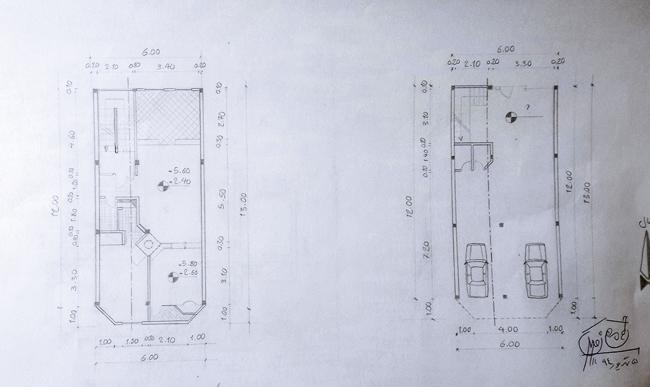 آموزش معماری، معماری مقدماتی، طراحی دکوراسیون داخلی