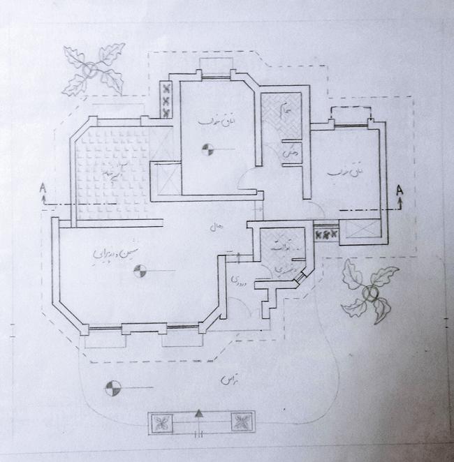 آموزش معماری، معماری مقدماتی، طراحی دکوراسیون داخلی, مجتمع فنی تهران, دوره, اموزش