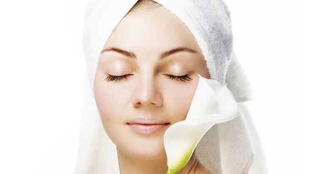 زیبایی، مراقبت، پوست، مراقبت پوست،آموزش, مجتمع فنی تهران, دوره