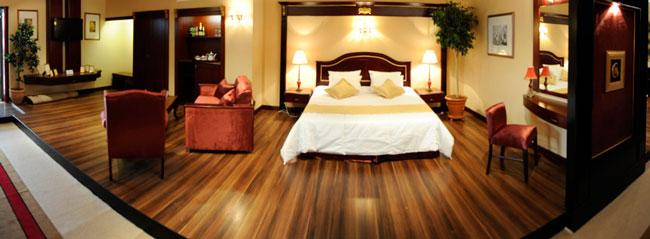 هتلداری